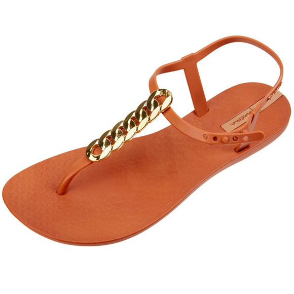 Bond Sandal Brown