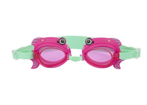 Fishy Goggles
