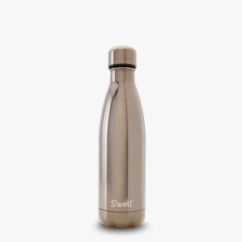 Swell Bottle Titanium