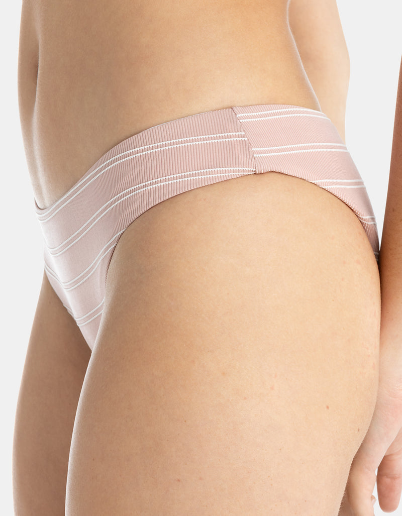 Ali Bottom Slinky Stripe
