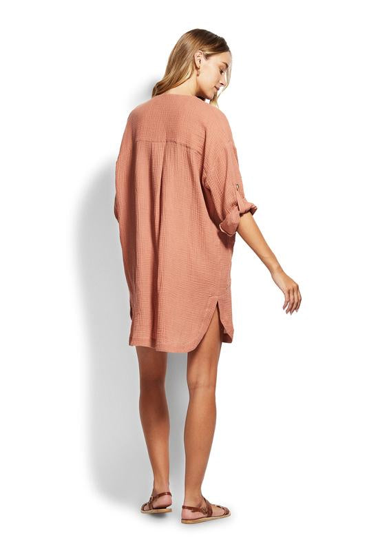 Essential Cover Up Faded Rose
