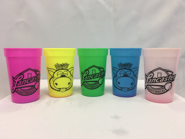 Color Changing Mood Cups