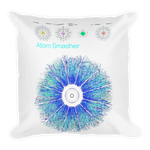 Atlanta Atom Smasher // Premium Pillow
