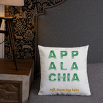 Appalachia // Premium Pillow