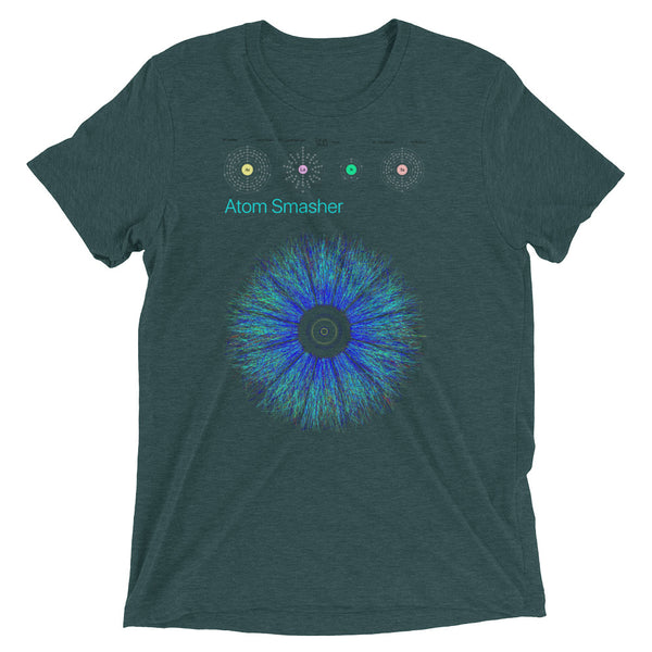 Atlanta Atom Smasher // Short sleeve t-shirt