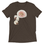 Blooming lotus // Short sleeve t-shirt