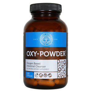 OXY-POWDER® (COLON CLEANSER)