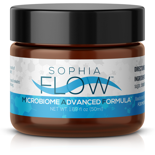 SOPHIA FLOW™ CREAM