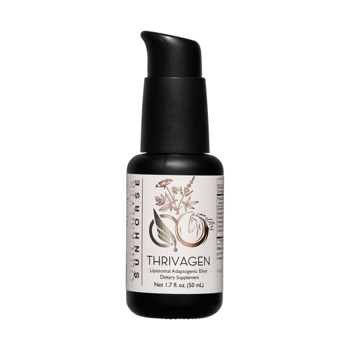 THRIVAGEN (LIPOSOMAL FEMALE ADAPTOGENIC ELIXIR)