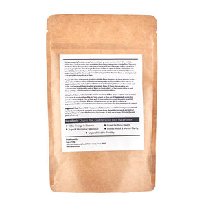 ULTIMATE MACA (6:1 COLD EXTRACT BLACK MACA)