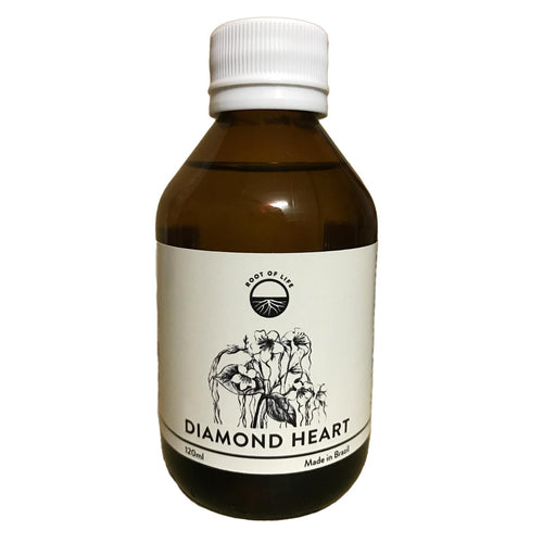 DIAMOND HEART (STROPHANTHUS EXTRACT)