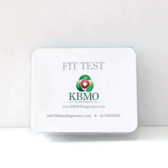 KMBO FIT TEST