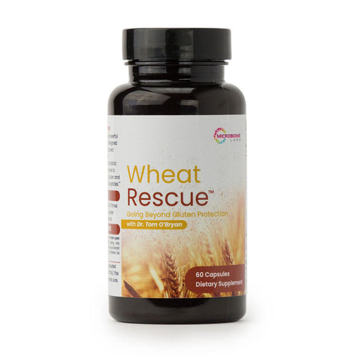 WheatRescue