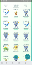 Load image into Gallery viewer, Gym Ready - Level 34 Red Team #1