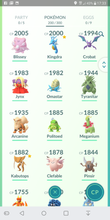 Load image into Gallery viewer, Gym Ready - Level 30 Account