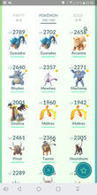 Load image into Gallery viewer, Legendary Account - Level 31 - Team Valor #162