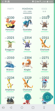 Load image into Gallery viewer, Legendary Account - 37 level - Team Valor #260