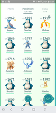 Load image into Gallery viewer, Legendary Account  - 30 level - Team Valor #318