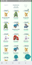 Load image into Gallery viewer, Legendary Account - 34 level - Team Valor #377