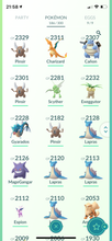 Load image into Gallery viewer, Gym Ready Account - 32 level - Team Valor #456