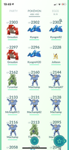 Load image into Gallery viewer, Legendary Account - 35 level - Team Valor #502