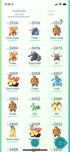 Load image into Gallery viewer, Legendary Account - 32 level - 350 Pokemon - Team Valor #699