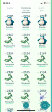 Load image into Gallery viewer, Legendary Account - 32 level - Team Valor #529