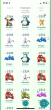 Load image into Gallery viewer, Legendary Account - 36 level - Team Valor #533