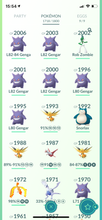 Load image into Gallery viewer, Legendary Account - 37 level  - 1718 Pokemon - Team Valor #688