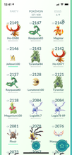 Load image into Gallery viewer, Legendary Account - 34 level - Team Valor #606