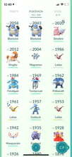 Load image into Gallery viewer, Legendary Account - 32 level - Team Valor #649