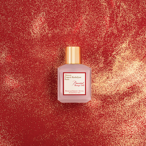 Baccarat Rouge 540 - Scented hair mist