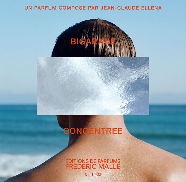 BIGARADE CONCENTREE - by Jean-Claude Ellena