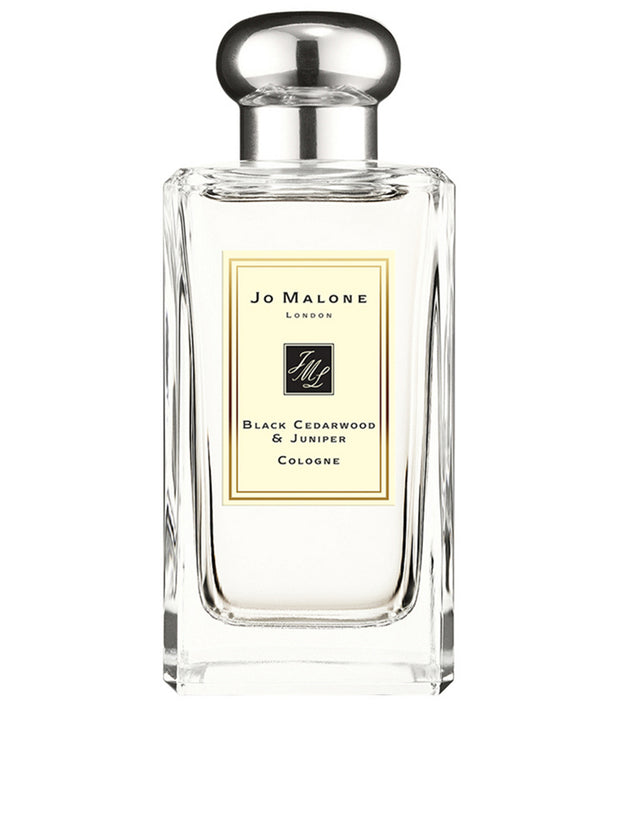 BLACK CEDARWOOD & JUNIPER - Cologne