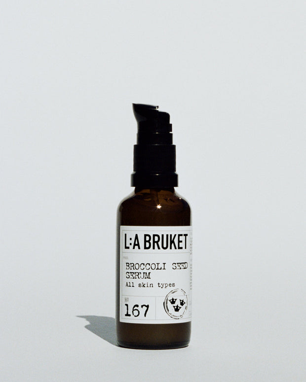 167 Broccoli seed serum - Broccoli Seed