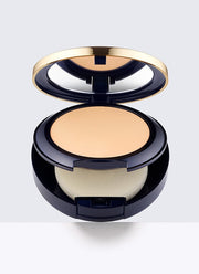 DOUBLE WEAR - Stay In Place Matte Powder Foundation SPF 10