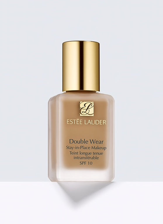 DOUBLE WEAR - Stay-in-Place Makeup SPF 10