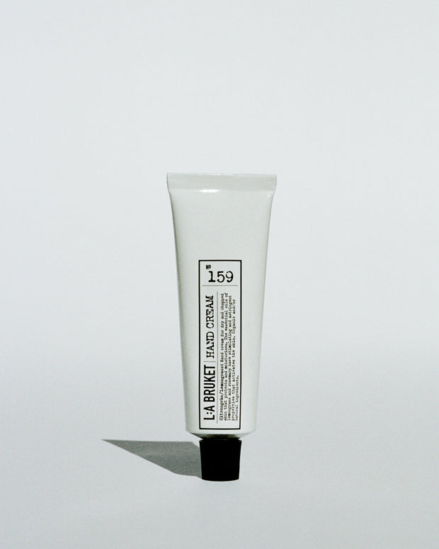 159 Hand cream - Lemongrass