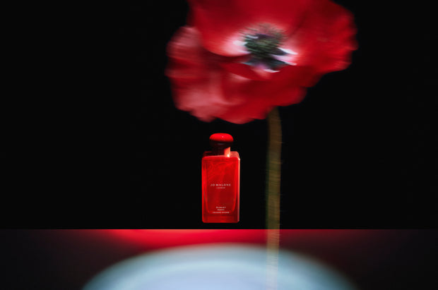 SCARLET POPPY - Cologne Intense