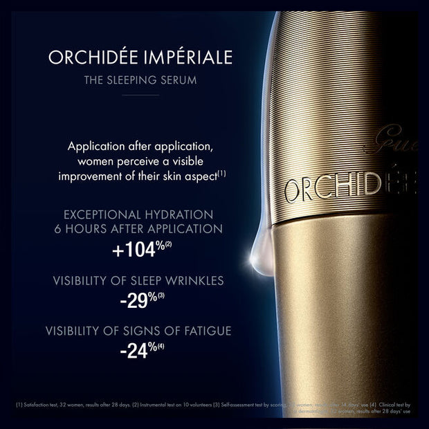 ORCHIDÉE IMPÉRIALE - Night Serum
