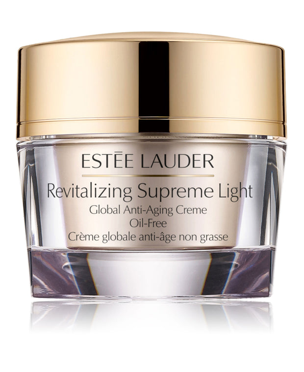 REVITALIZING SUPREME PLUS LIGHT - Global Anti-Aging Creme Oil Free