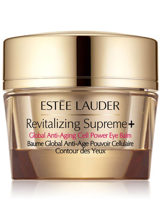 REVITALIZING SUPREME PLUS - Global Anti-Aging Power Eye Balm