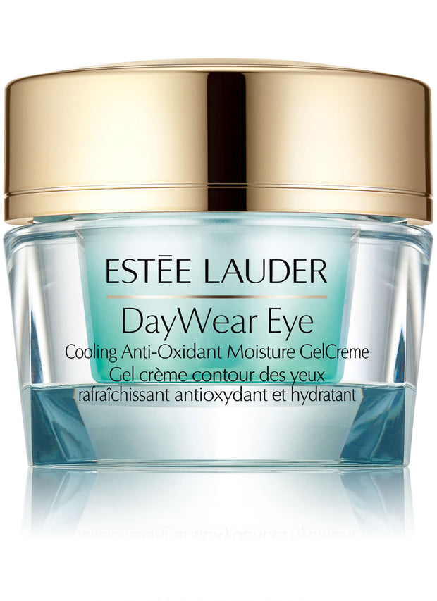 DAYWEAR EYE - Cooling Anti-Oxidant Moisture Gel Creme
