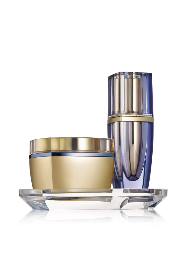 RE‑NUTRIV - Re-Creation Face Creme and Night Serum