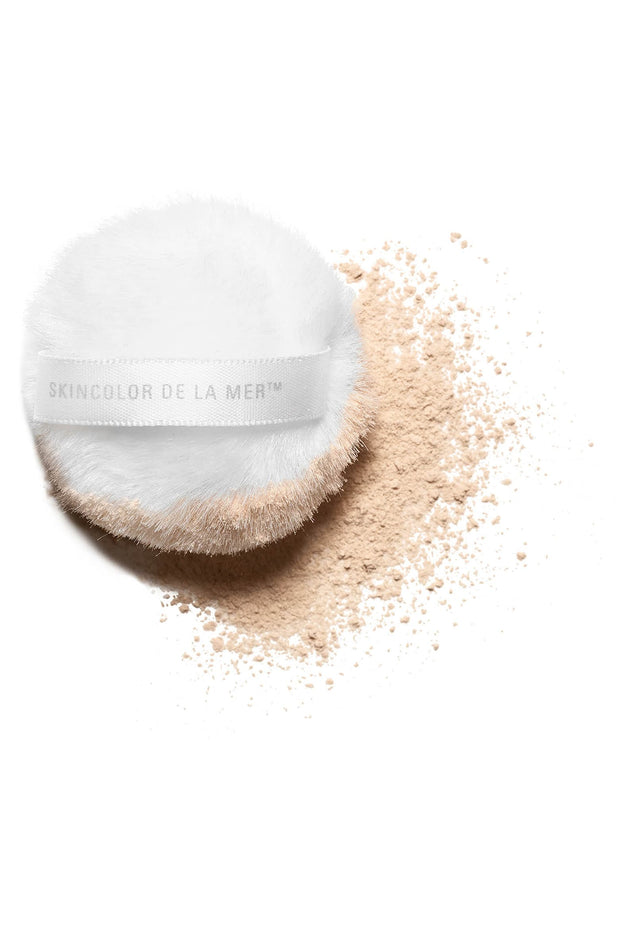 SKINCOLOR DE LA MER - THE POWDER