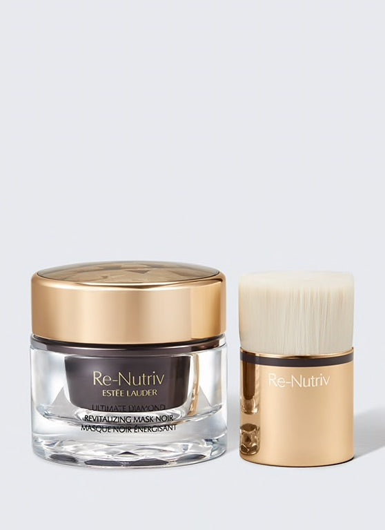 RE-NUTRIV - Ultimate Diamond Mask Noir