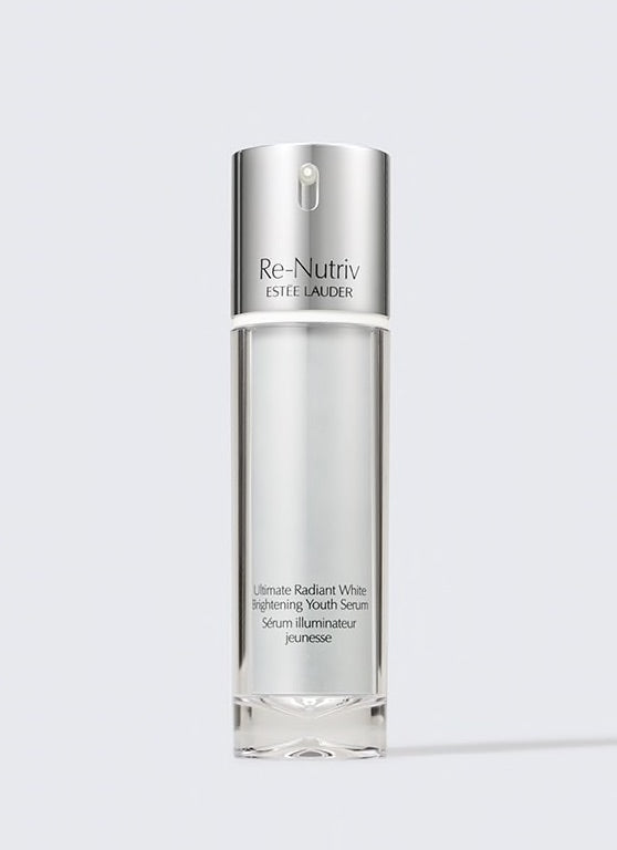 RE-NUTRIV - Ultimate Radiant White Brightening Youth Serum