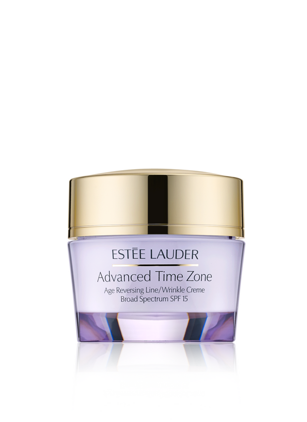 ADVANCED TIME ZONE  - Age Reversing Line / Wrinkle Cream SPF 15