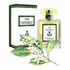 Via Camerelle edt 100ml