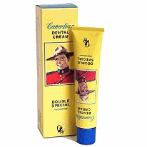 Dentifrico Double-Special 75 ml